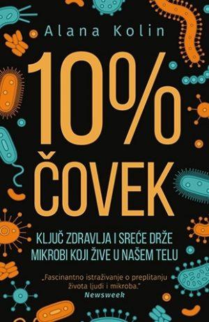 10% ČOVEK