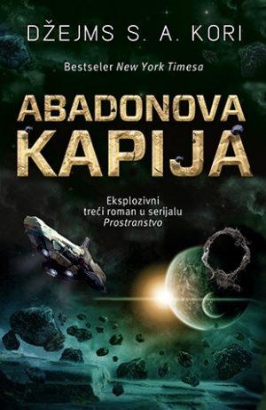 ABADONOVA KAPIJA