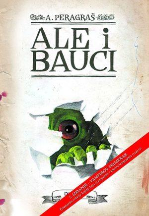 ALE I BAUCI - Vampirov primerak