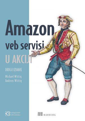 AMAZON VEB SERVISI U AKCIJI
