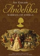 ANĐELIKA - MARKIZA OD ANĐELA