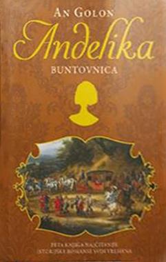 ANĐELIKA 5 - BUNTOVNICA