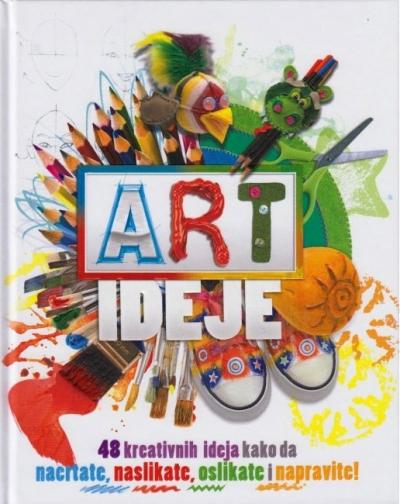 ART IDEJE