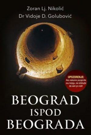 BEOGRAD ISPOD BEOGRADA