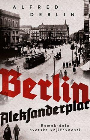 BERLIN ALEKSANDERPLAC