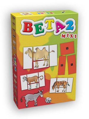 BETA 2 - MIXI