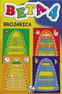 BETA 4 - BROJARICA