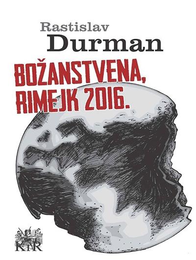 BOŽANSTVENA, RIMEJK 2016.