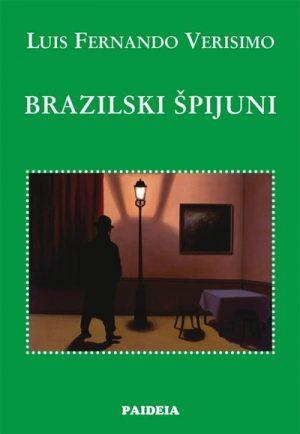 BRAZILSKI ŠPIJUNI