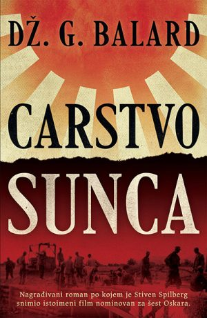 CARSTVO SUNCA