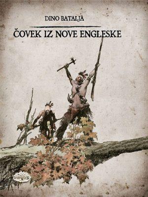 ČOVEK IZ NOVE ENGLESKE