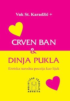 CRVEN BAN - DINJA PUKLA