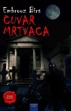 ČUVAR MRTVACA