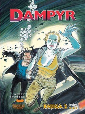 DAMPYR, knjiga 2