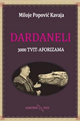 DARDANELI - 3000 TVIT-AFORIZAMA