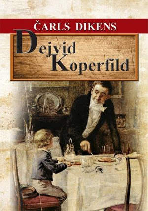 DEJVID KOPERFILD II
