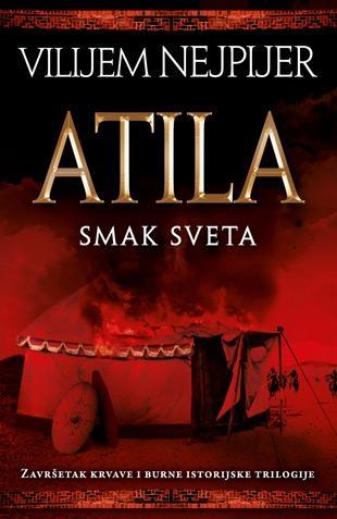ATILA - Smak sveta