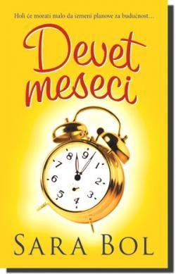 DEVET MESECI