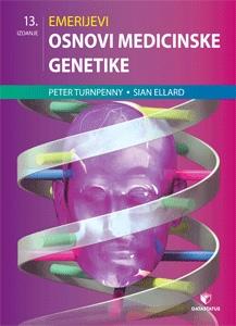 EMERIJEVI OSNOVI MEDICINSKE GENETIKE