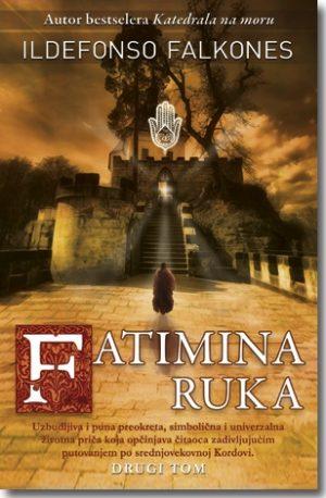 FATIMINA RUKA - II TOM