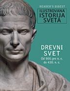 ILUSTROVANA ISTORIJA SVETA – DREVNI SVET (od 900. p.n.e. do 430. n.e)