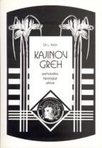KAJINOV GREH