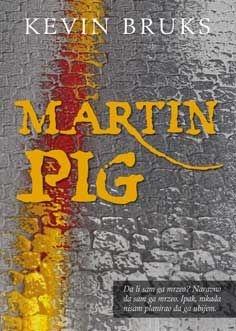 MARTIN PIG