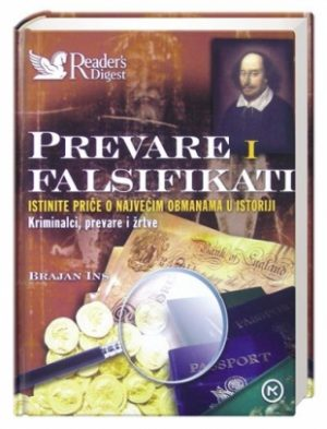 PREVARE I FALSIFIKATI