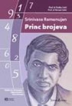 PRINC BROJEVA - SRINIVASA RAMANUJAN