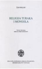 RELIGIJA TURAKA I MONGOLA