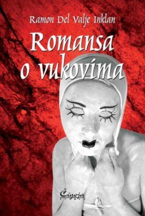 ROMANSA O VUKOVIMA