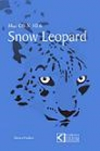 SNOW LEOPARD - MAC OS X 10.6