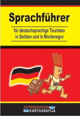 SPRACHFUHRER - priručnik za nemačke turiste