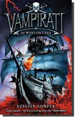 VAMPIRATI - Demoni okeana
