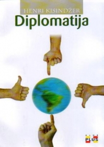 DIPLOMATIJA