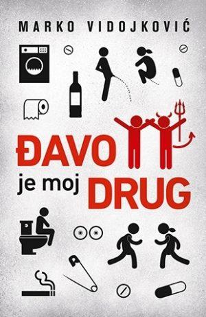 ĐAVO JE MOJ DRUG