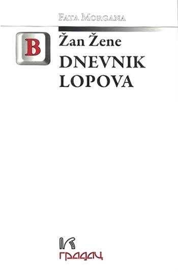 DNEVNIK LOPOVA