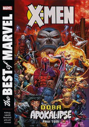 X-MEN - DOBA APOKALIPSE 1