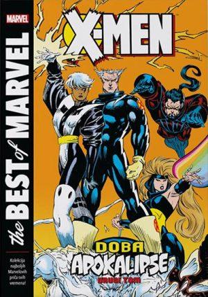 X-MEN - DOBA APOKALIPSE 2