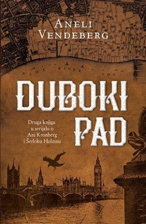 DUBOKI PAD