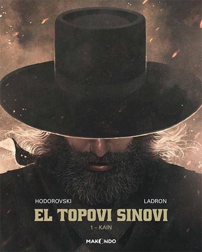 EL TOPOVI SINOVI, 1 – KAIN