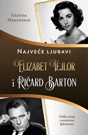 ELIZABET TEJLOR I RIČARD BARTON