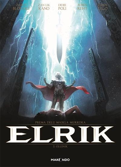 ELRIK, 2 - OLUJNIK