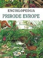 ENCIKLOPEDIJA - PRIRODE EVROPE