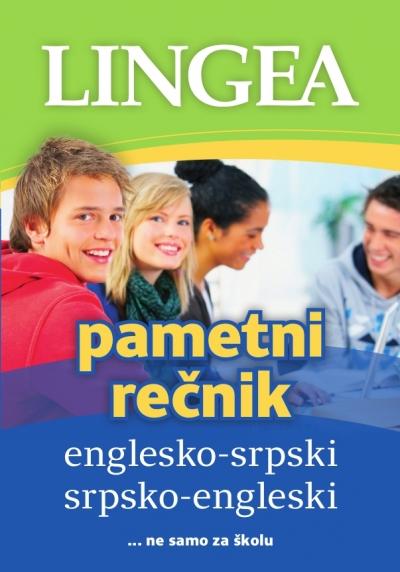 ENGLESKO-SRPSKI / SRPSKO-ENGLESKI PAMETNI REČNIK
