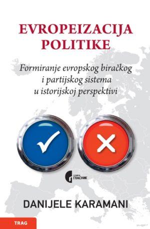 EVROPEIZACIJA POLITIKE