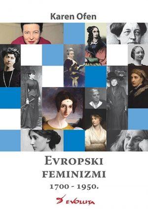 EVROPSKI FEMINIZMI 1700 - 1950