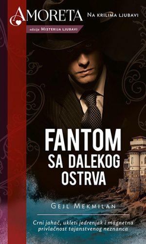 FANTOM SA DALEKOG OSTRVA