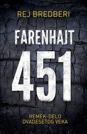 FARENHAJT 451