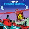FILIMON 4 - PUTOVANJE NEVERNIKA
